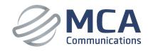 MCA Communications