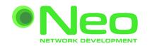 Neo Network Development