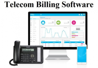 Three Major Trends in Telecom Billing Software