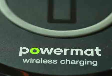 Pivotal Commware Integrates Powermat's Wireless Power Technology