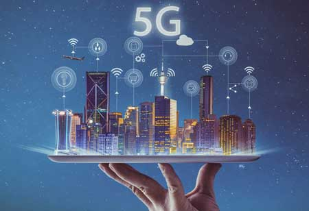 5 Unbelievable Benefits of 5G
