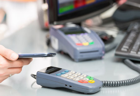 Leading the Wireless Retail Industry
