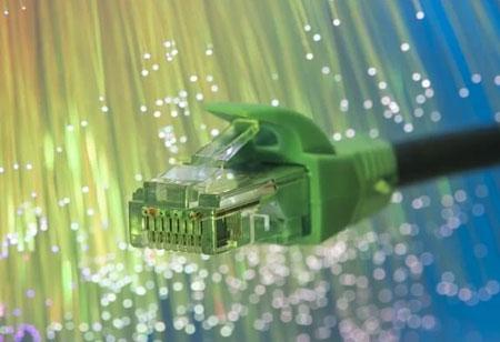 How Fiber Internet Connectivity Enhances Business Functions