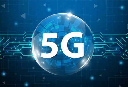 Intel Debuts 5G Chips for Servers and Base Stations