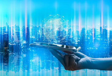 Technology Trends that are Changing the Facets of Telecom Industry