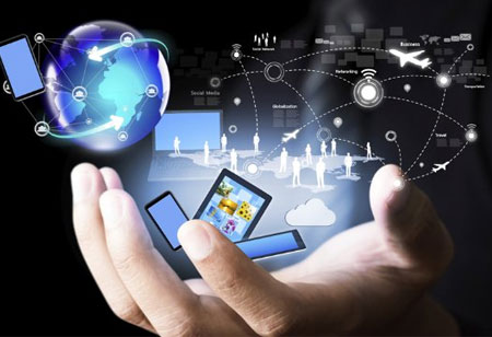 New Trends Rebuild Telco Industry