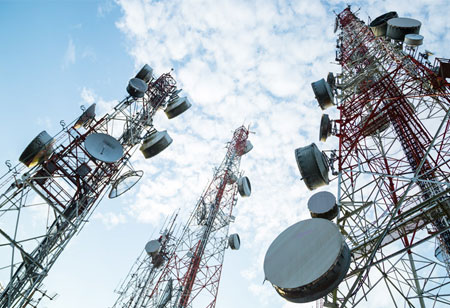 7 Trends in the Telecom Sector to Look Out For