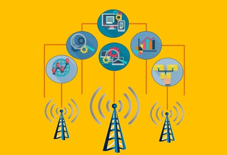 Upcoming Trends to Hit the Telecom Industry