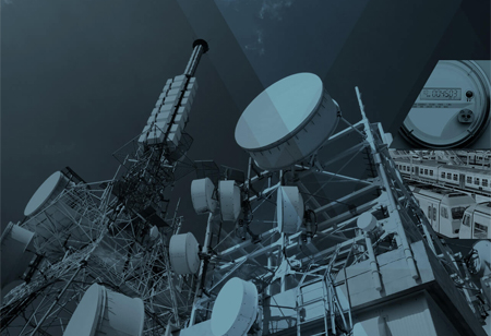 Important Trends Influencing Antennas and Wireless Technologies