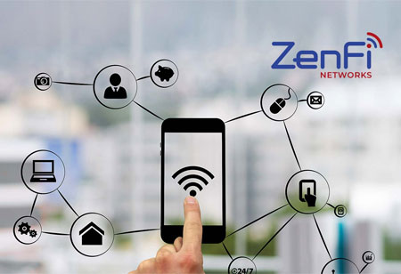 ZenFi Networks Announces Expansion of C-RAN Network in Northern New Jersey