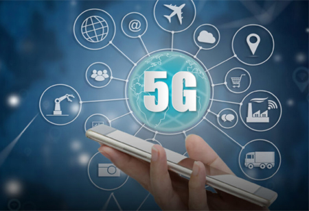 Four Major Benefits of 5G Technology