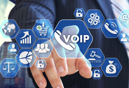 Why You Should Move from POTs to VoIP?