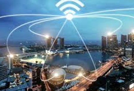 Private Wireless Ready to Make a Change in Today's World