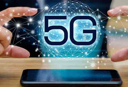 Impact of 5G on Mobile App Development