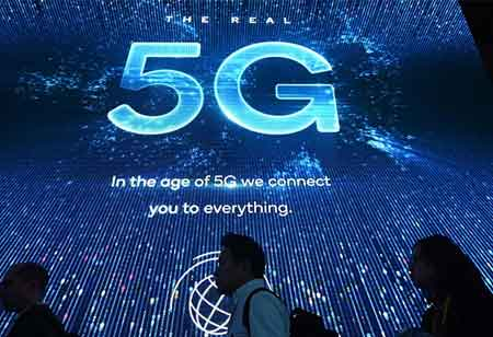 5 out of Innumerable Ways 5G is Set to Transcend Mission-Critical Technologies
