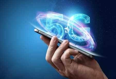 5G Infrastructure Likely to Drive $1.3 Trillion Global Media Market