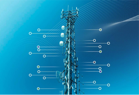 Three Key Telecom Trends