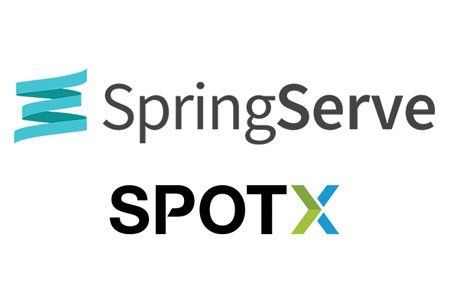 SpringServe Teams up with SpotX on Advanced Video Ads