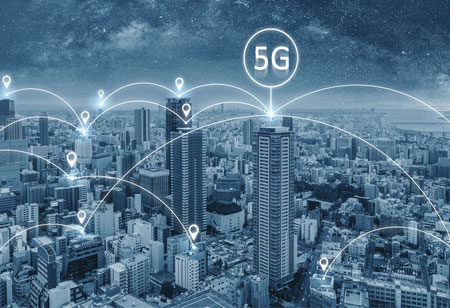 How Wi-Fi6 and 5G Technology Innovation can Elevate Enterprises?
