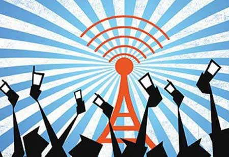 Telecom Industry Focuses at Building Uninterrupted Network