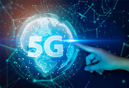 AT&T has Launched the Consumer 5G Service in Ten Regions across the Globe