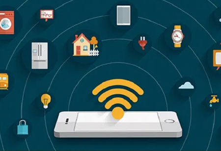 Explaining the Role to WiFi in IoT