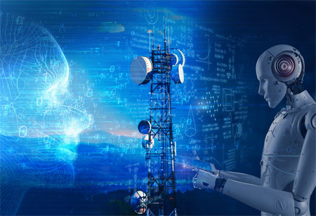 Emerging Technologies that can Transform the Telecom Sector
