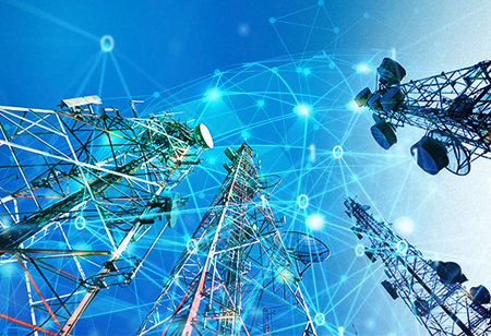 Three Ways Technology Transforms Telecommunication Industry