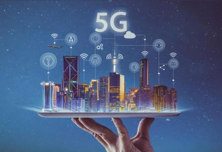 Achieving the world promised by 5G