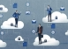 What is the Influence of Cloud Solutions and Internet-based Networking in the Market System?