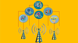 trends that hit the telecom industry