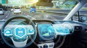 Connected-car Technology Favors Cellular Communication Over DSRC