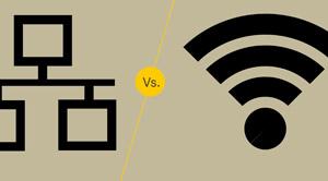 Key Advantages of Wireless Networking