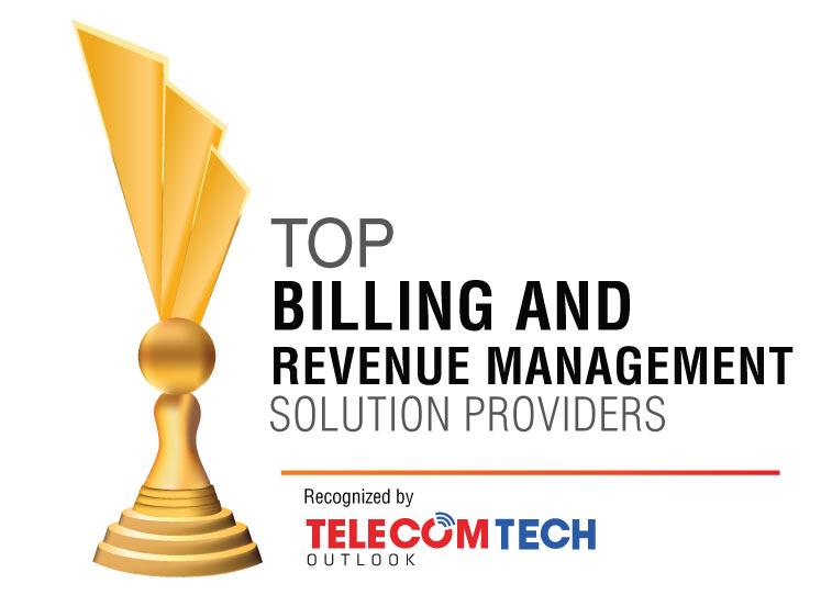 Top 10 Telecom Billing and Revenue Management Solution Companies - 2019