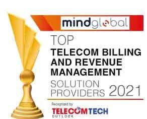 Top 10 Telecom Billing And Revenue Management Solution Companies - 2021