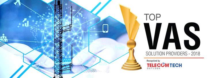 Top 10 VAS Companies - 2018
