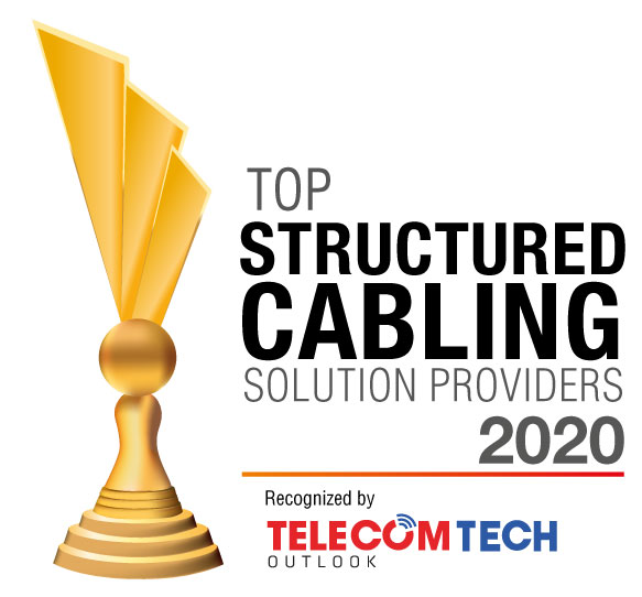 Top 10 Structured Cabling Solution Companies - 2020