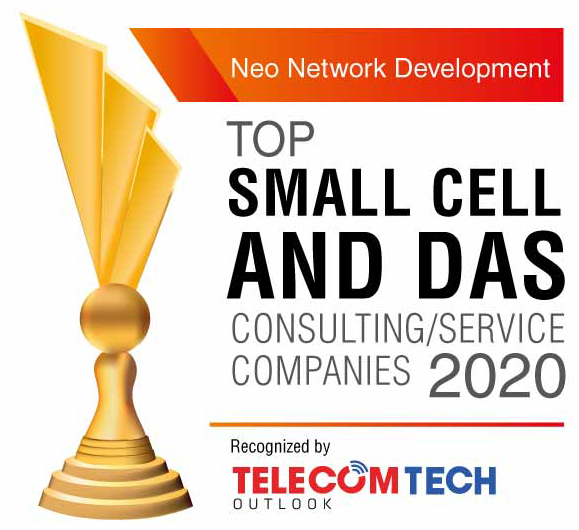 Top 10 Small Cell and DAS Consulting/Service Companies - 2020