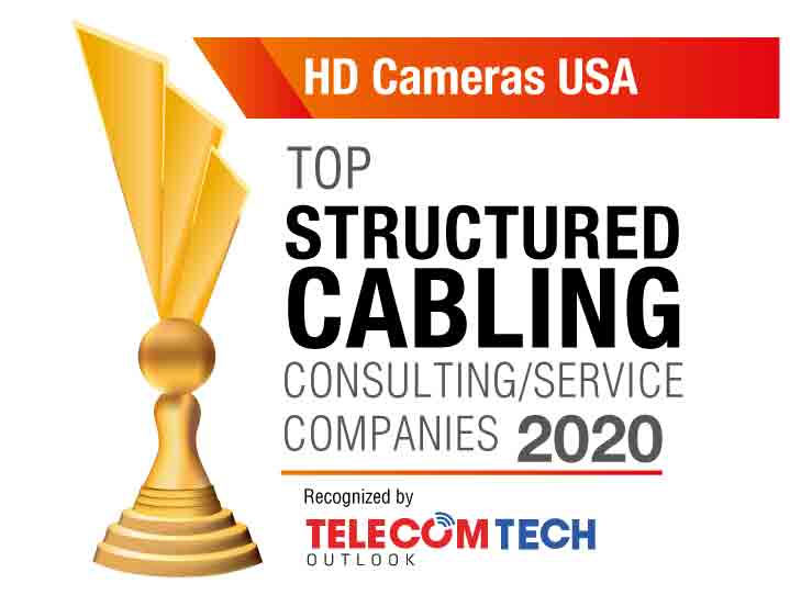 Top 10 Structured Cabling Consulting/Service Companies - 2020