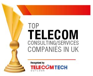 Top 5 Telecom Consulting/Services Companies In UK - 2020