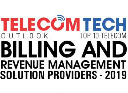 Top 10 Telecom Billing and Revenue Management Solution Companies - 2019