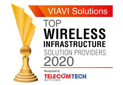 Top 10 Wireless Infrastructure Solution Companies - 2020