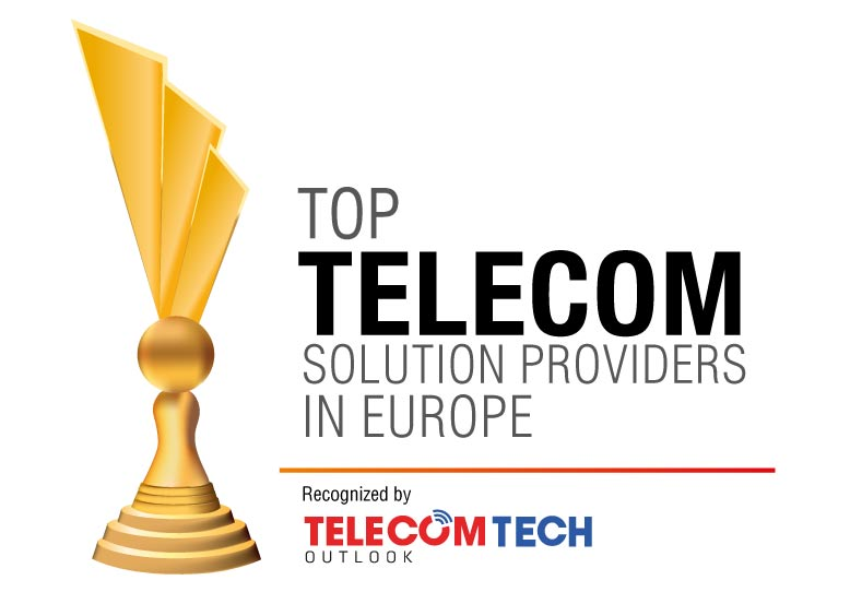 Top 10 Telecom Solution Companies in Europe - 2020