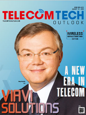 Viavi Solutions:  A New Era in Telecom
