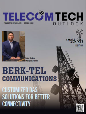Berk-Tel Communications: Customized Das Solutions for Better Connectivity