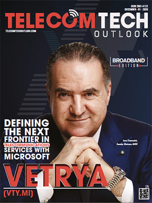 Vetrya [VTY.MI]: Defining The Next  Frontier In Telecommunications  Services With Microsoft
