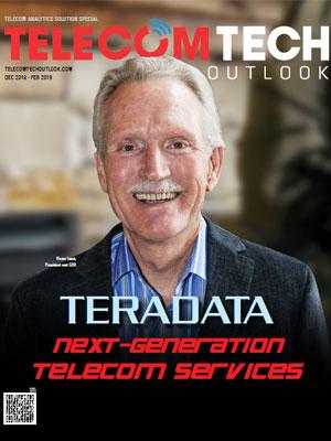 Teradata: Next-Generation Telecom Services