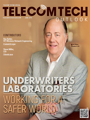 Underwriters Laboratories: Working for a Safer World
