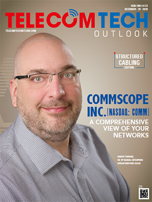 CommScope Inc. [NASDAQ: COMM]: A Comprehensive View of Your Networks
