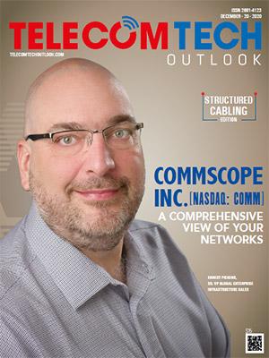 CommScope Inc. [NASDAQ: COMM]: A Comprehensive View of Your Networks